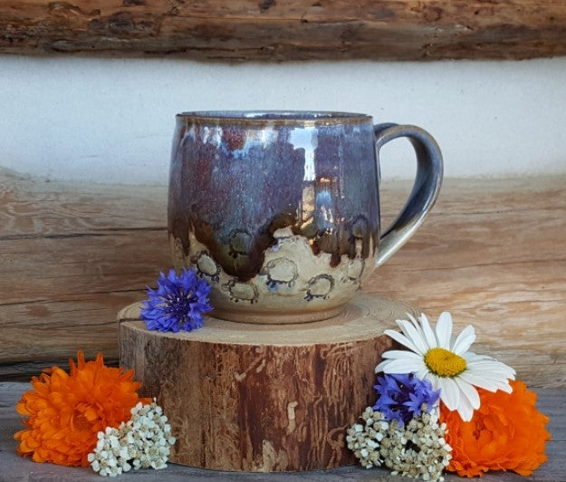 Image of Tiny Sheep Stampede! mug
