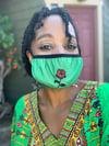 RoseFist™ Face Mask