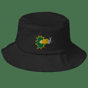 Pique Breakthrough Bucket Hat