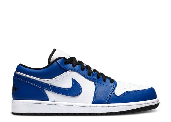 "Image of Air Jordan 1 Low ""Game Royal"""