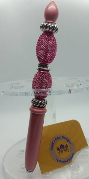 Image of Pink Sparkle Penlight