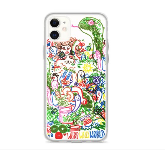Image of Clöse Friends 2 Phone Case