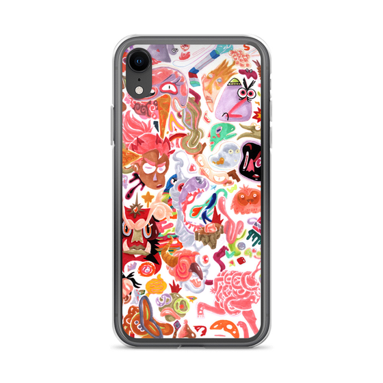 Image of Clöse Friends Phone Case