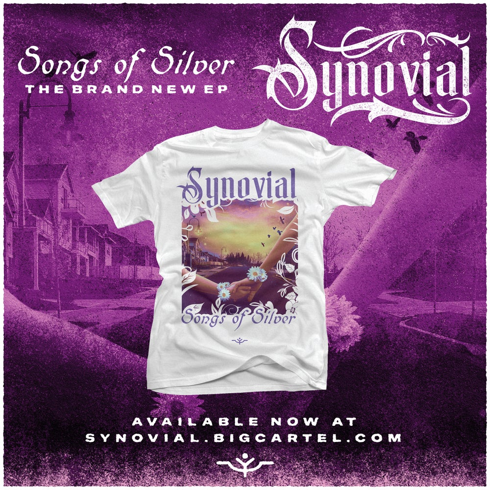 Image of Songs of Silver T-Shirt