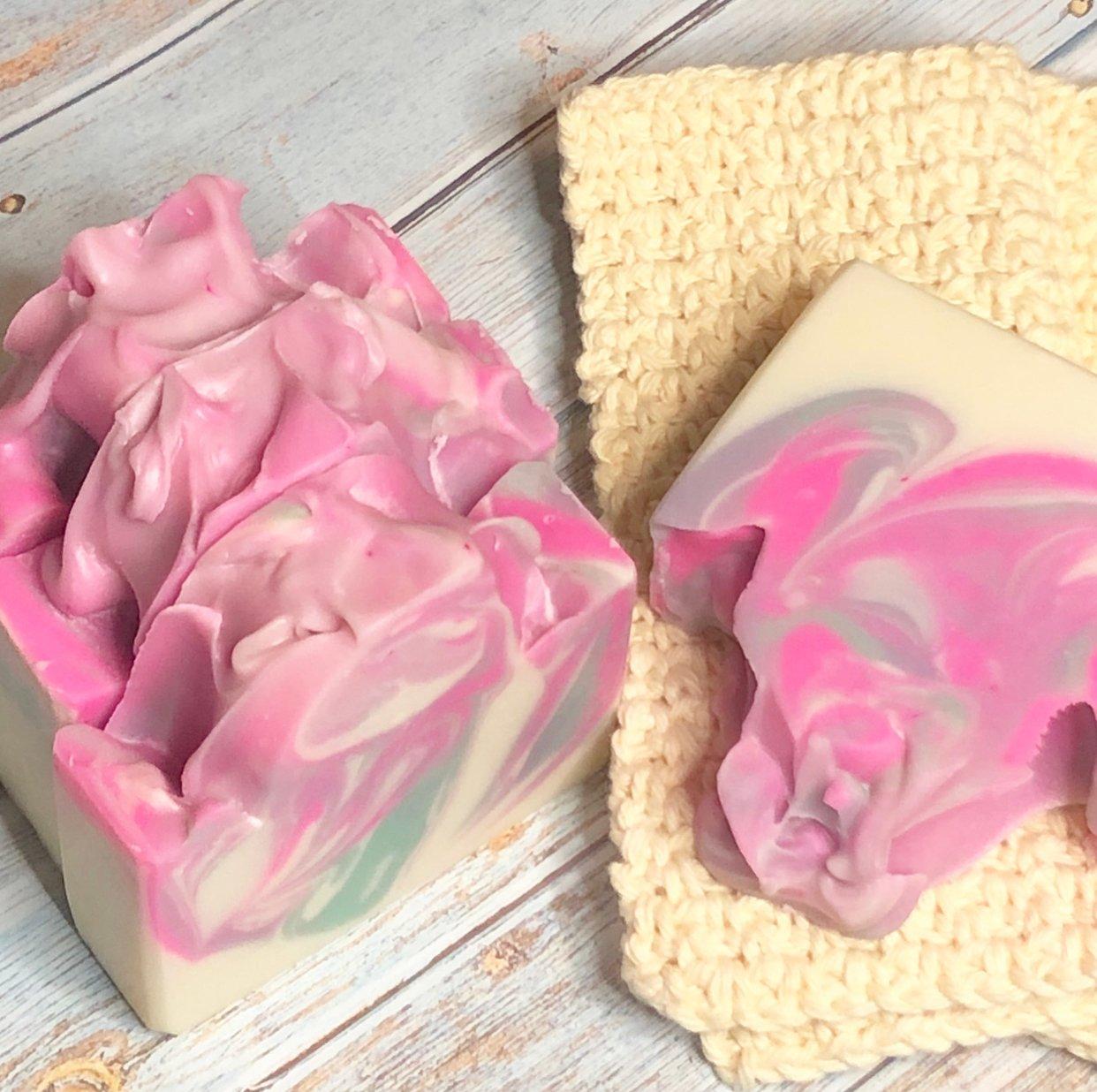 Image of Fantasy Love Spell Soap