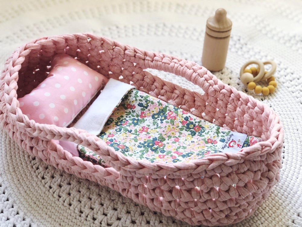 Image of Dolly Basket Set - Fleur