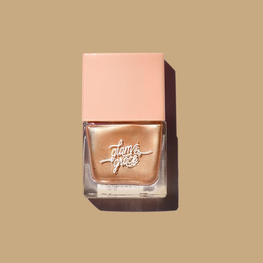 Image of Nail Polish - Sunny Glow