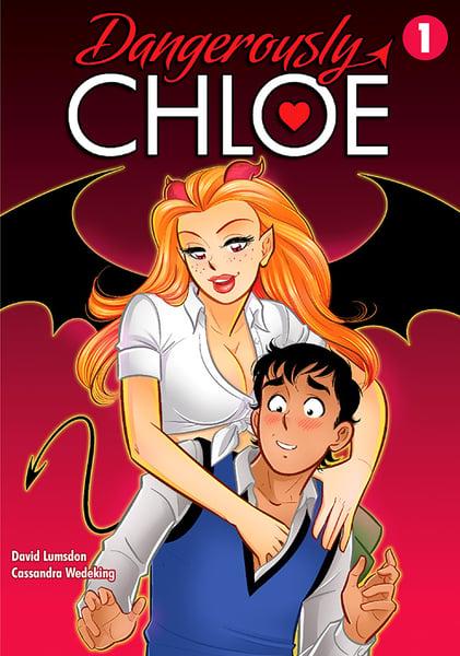 Image of Dangerously Chloe Vol. 1