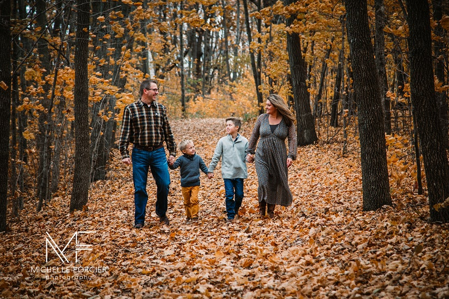 Image of Fall Mini-Sessions 2020 - Oct 25th
