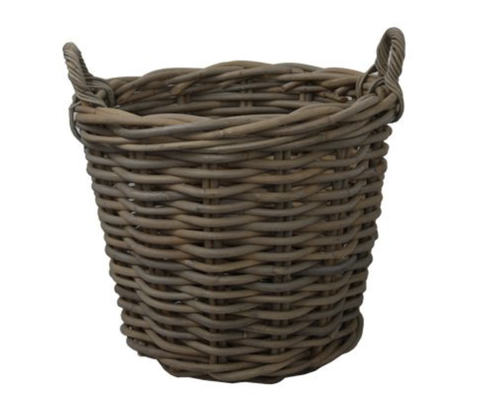 Image of Chunky Log Basket