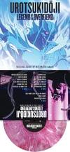 """UROTSUKIDOJI: Legend Of The Overfiend"" LIMITED EDITION 2XLP"