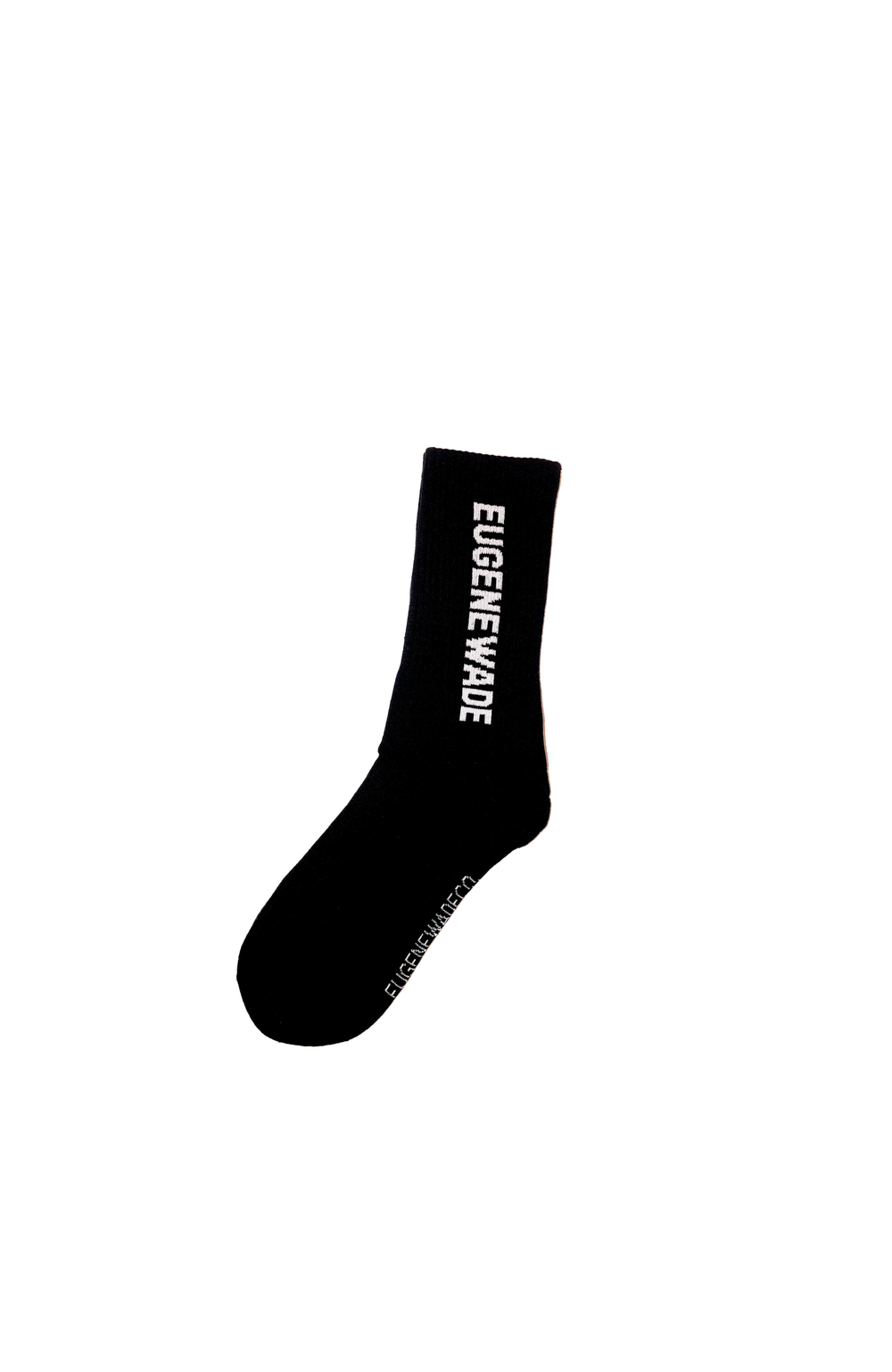 EW SPURS SOCKS (B/G)