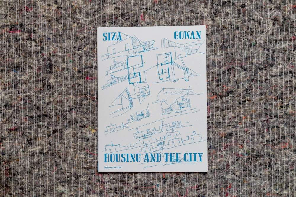 Image of Housing and the City: Álvaro Siza and James Gowan