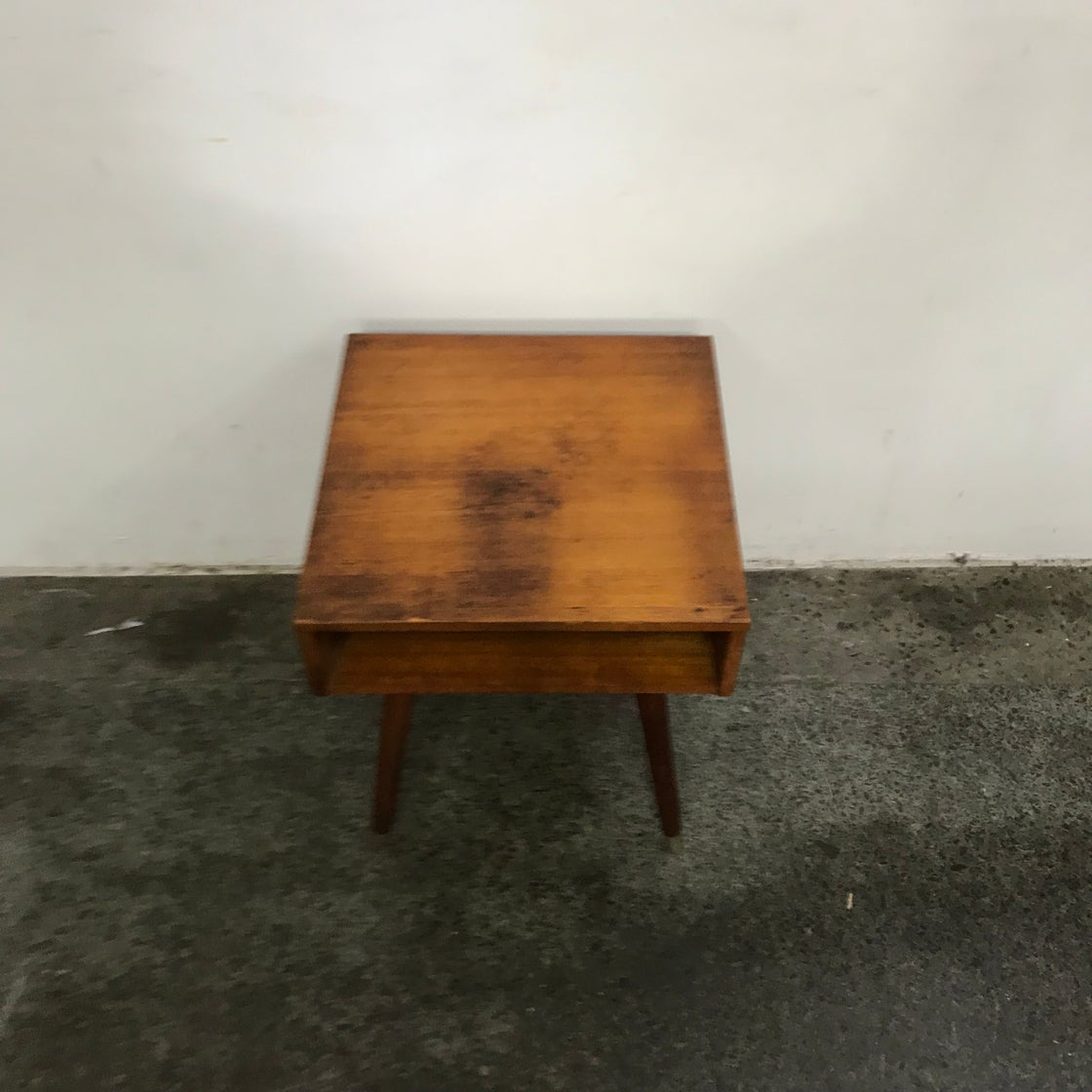 Image of 1960s SIDE TABLE