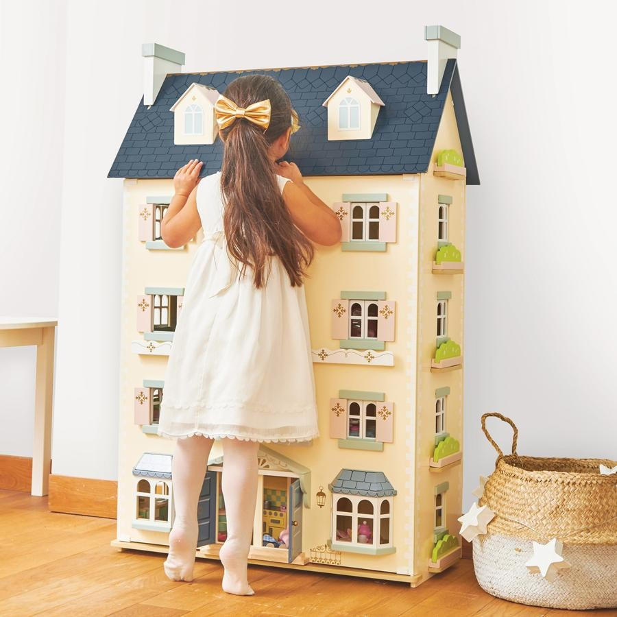 Image of Palace Doll House