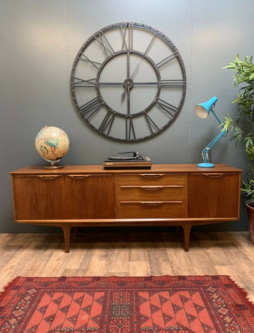 Image of Mid century Jentique sideboard