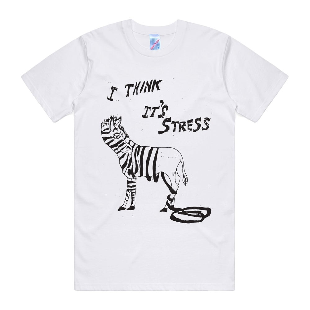 Image of STRESS TEE
