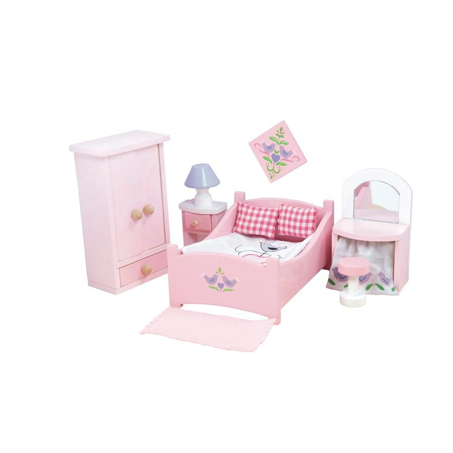Image of Sugar Plum Doll House Furniture
