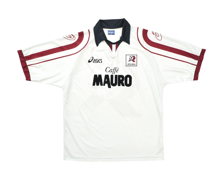 Image of 1999-00 Asics Reggina Away Shirt XL