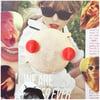 Taylor Swift RED Singing Enamel Pin