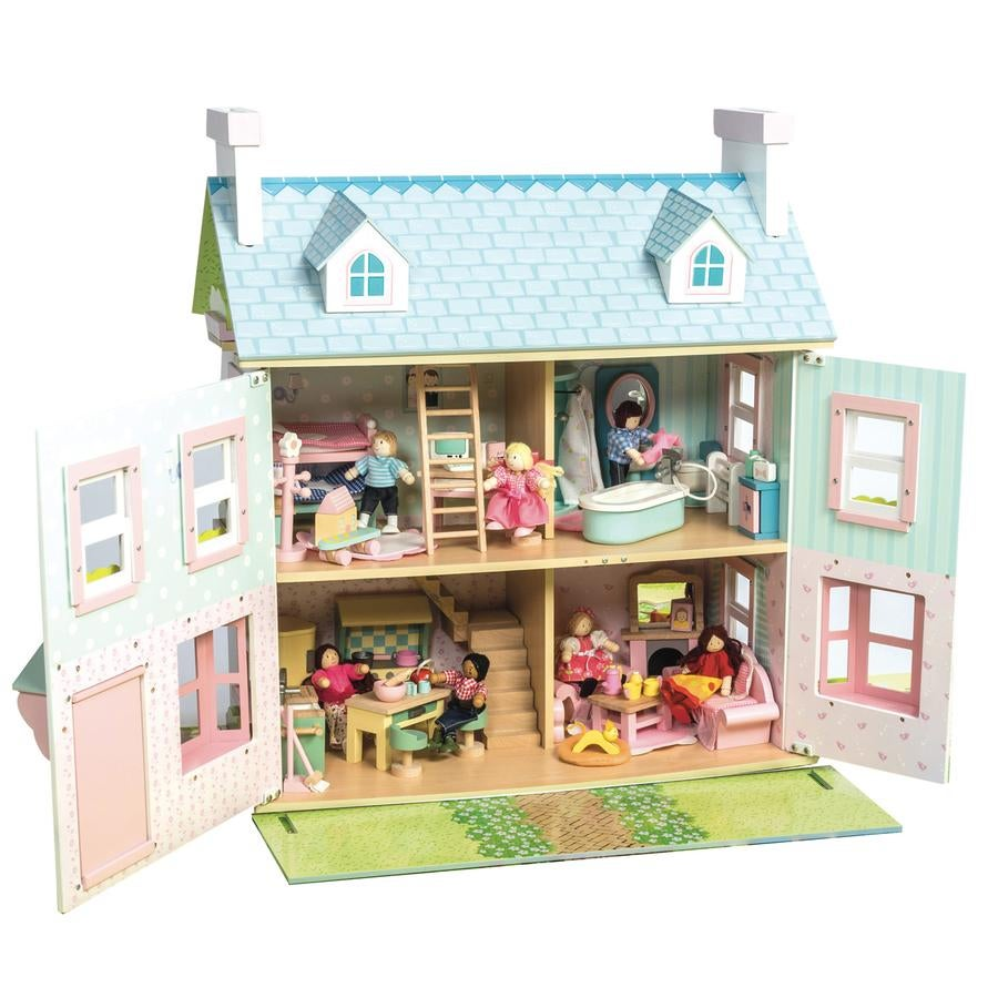 Image of Mayberry Manor Doll House