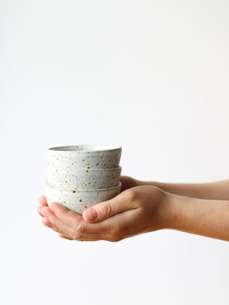 Image of little bowl