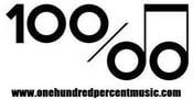 Image of 100% MUSIC - £ 5 BUMPER CD BUNDLE - RELEASES 001->007