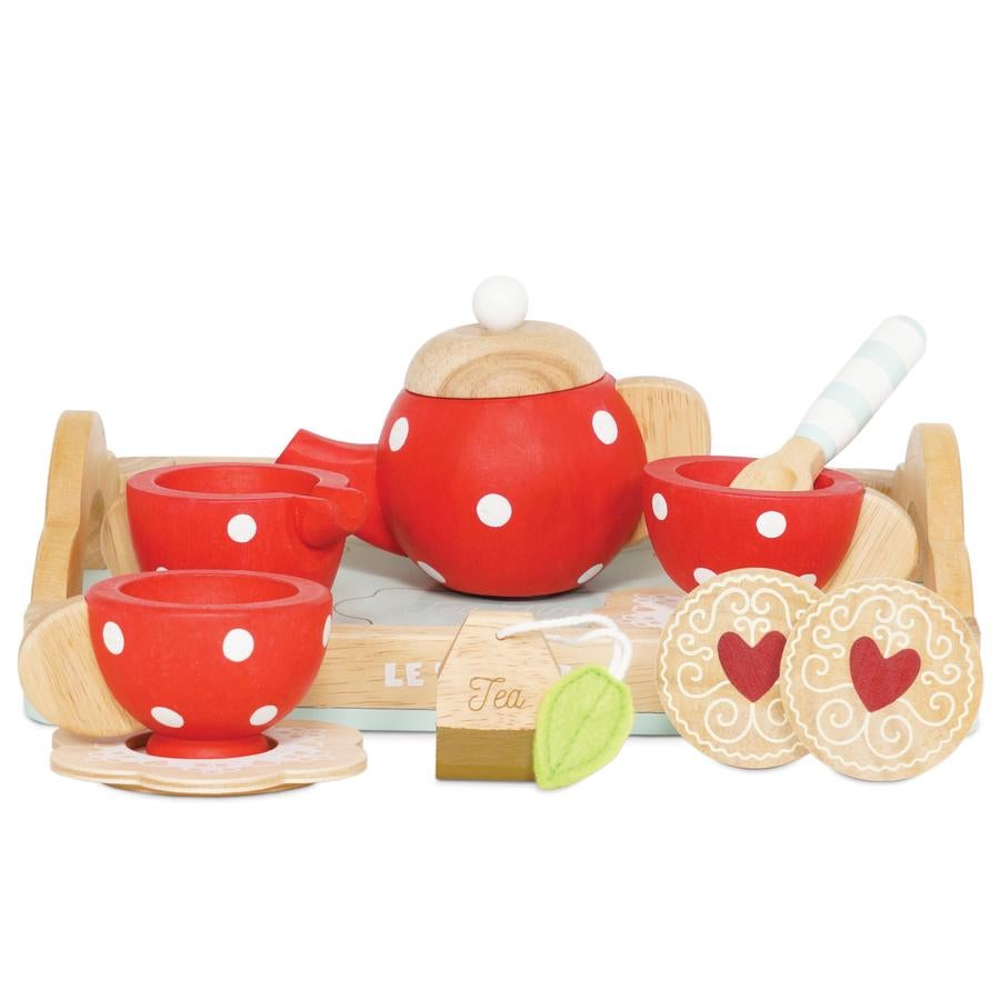 Image of Honey Bake Tea Set