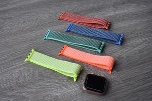 Image of Velcro Apple Watch Band