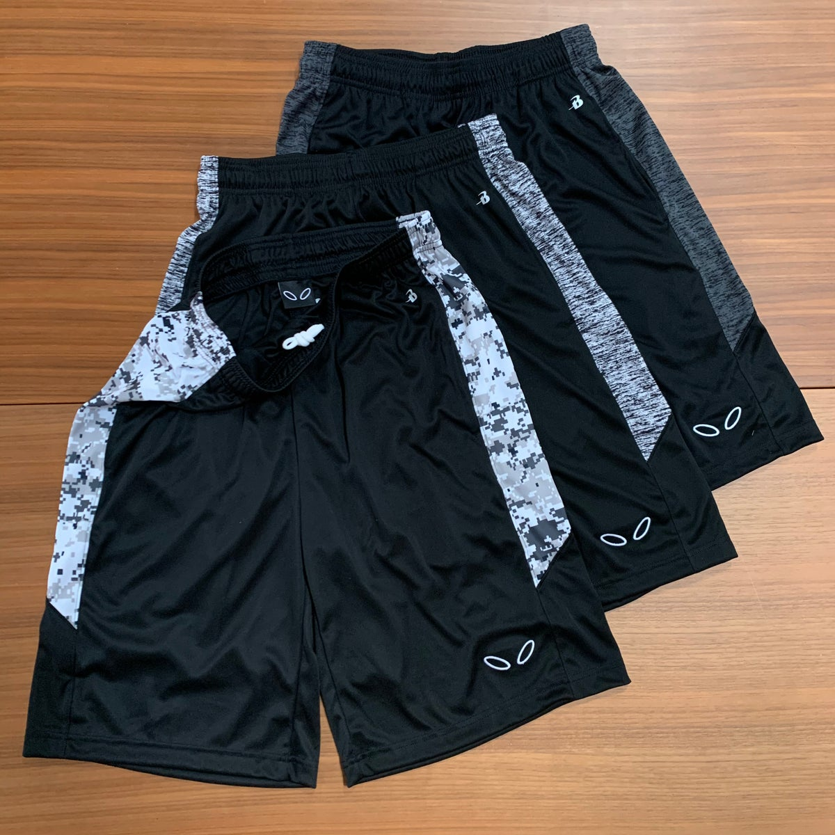 Image of Athletic / Basketball Shorts