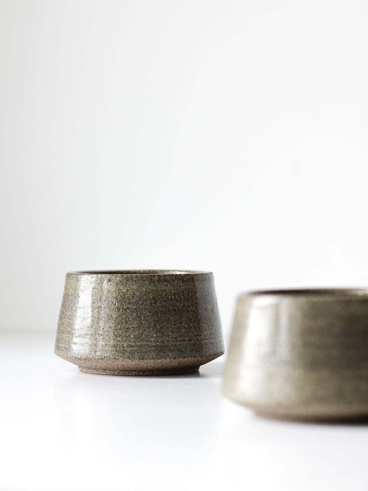 Image of mini matcha bowl (transparent)