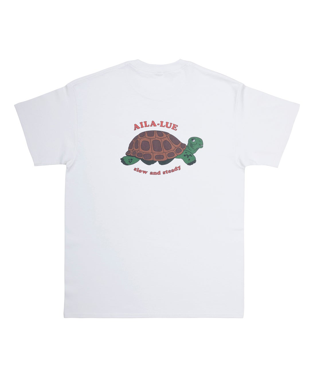 Image of TURTLE T-SHIRT