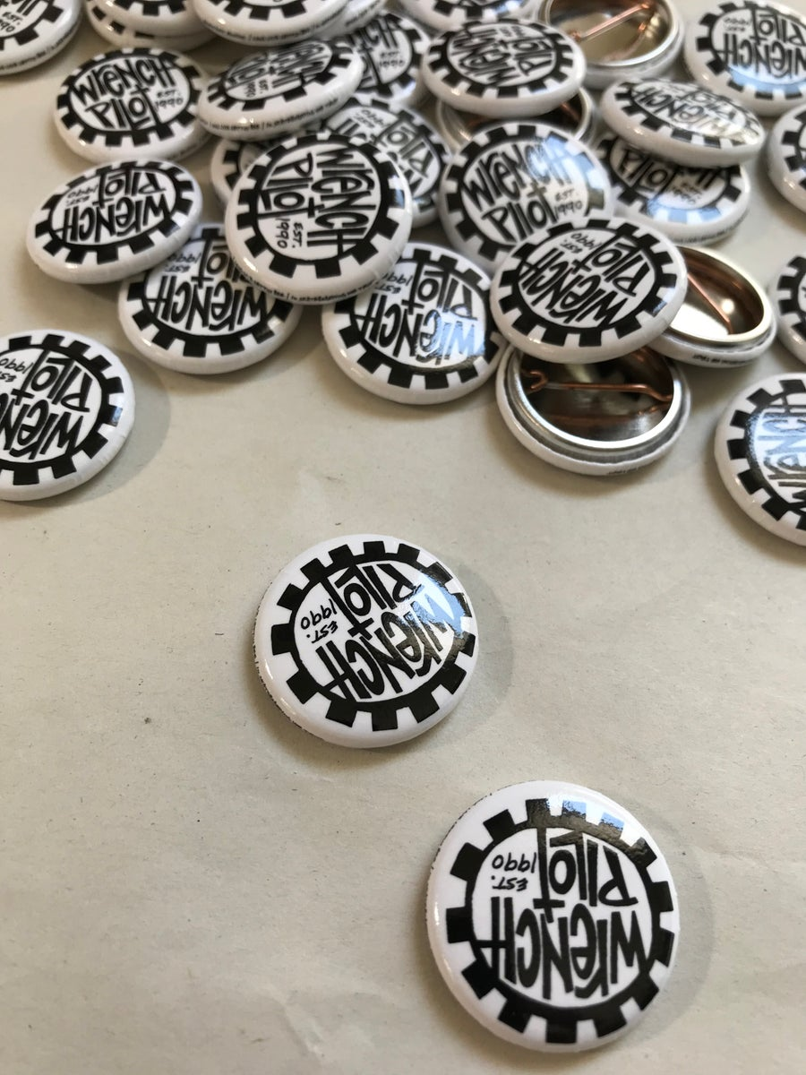 Image of WRENCH PILOT pins