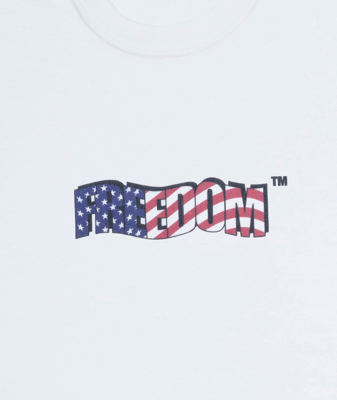 Image of FREEDOM T-SHIRT