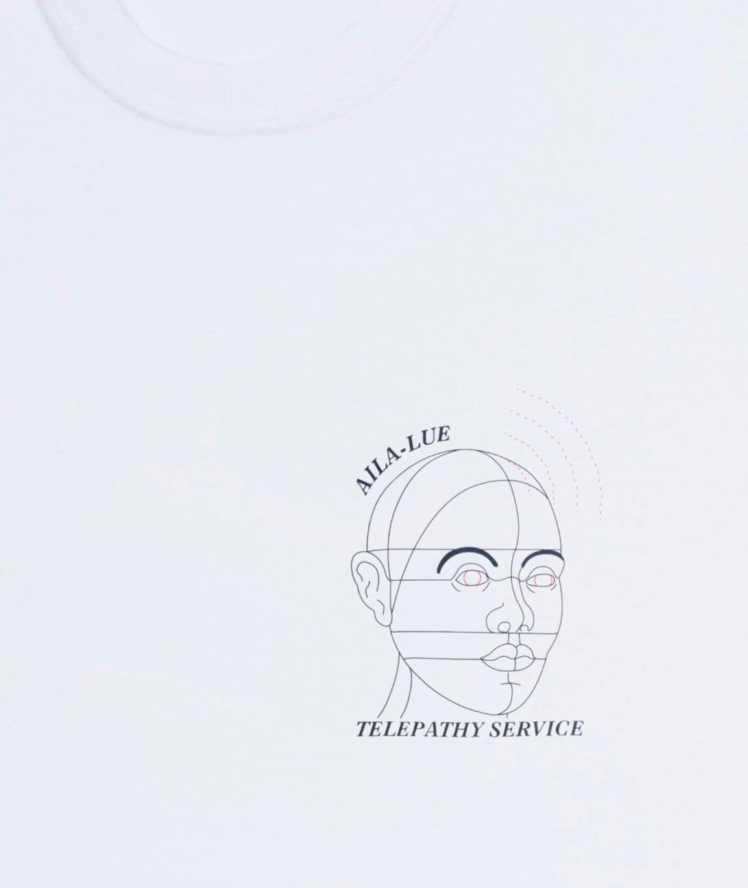 Image of TELEPATHY T-SHIRT