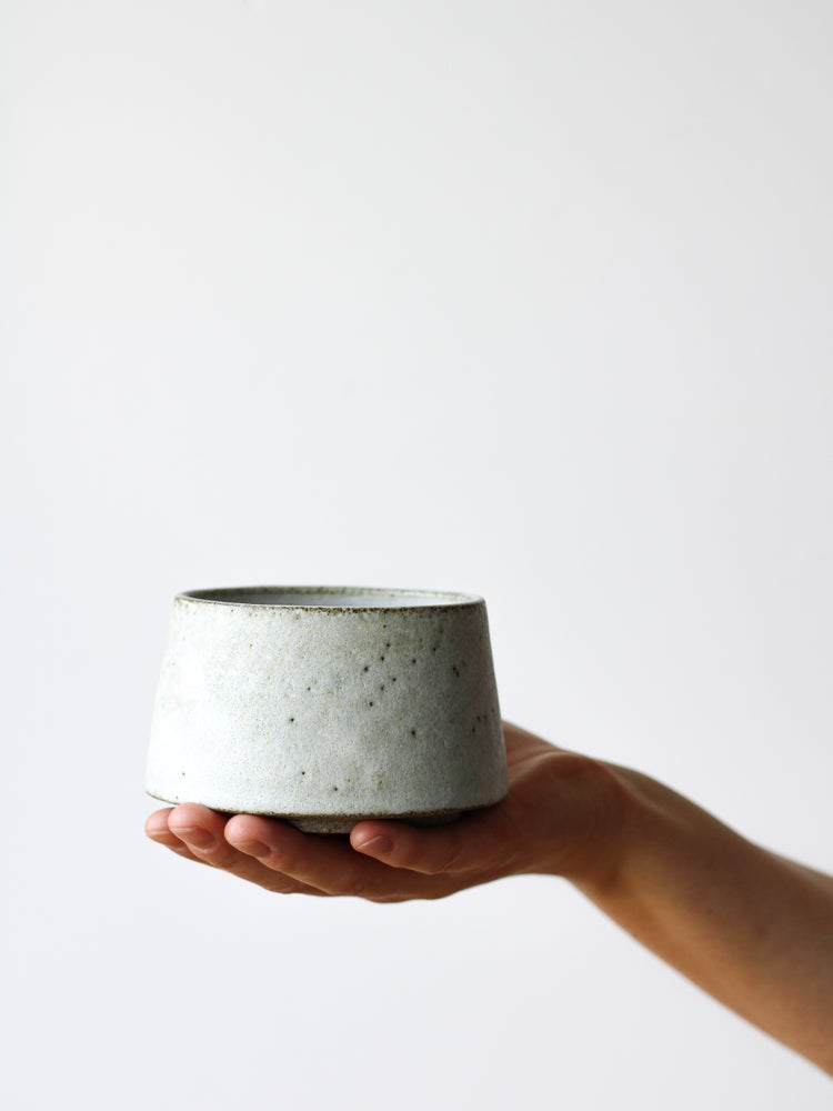 Image of matcha bowl