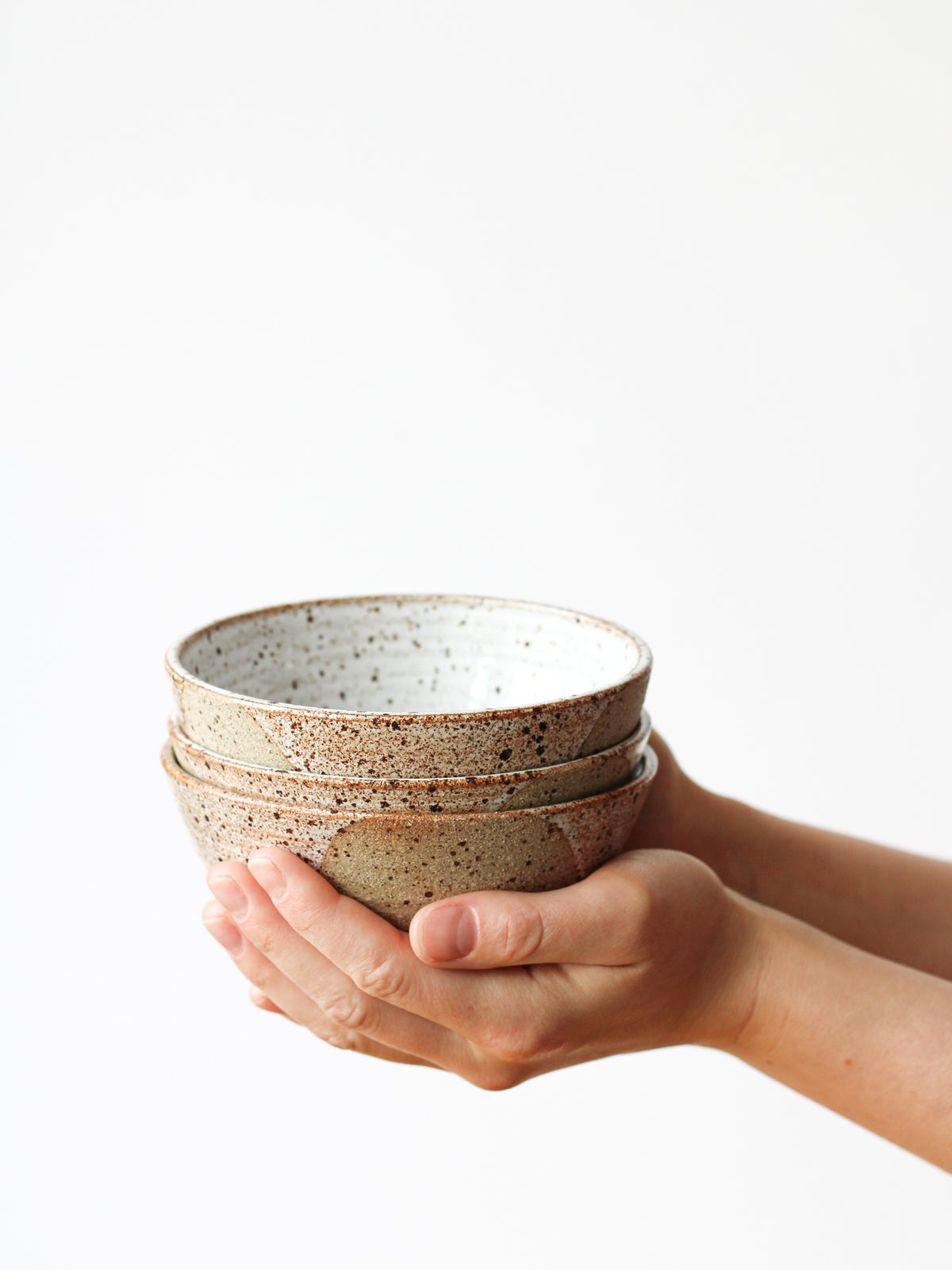 Image of snack bowl with drips