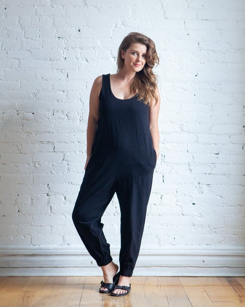 Image of NOVA JUMPSUIT SZ 0-18 (PDF)