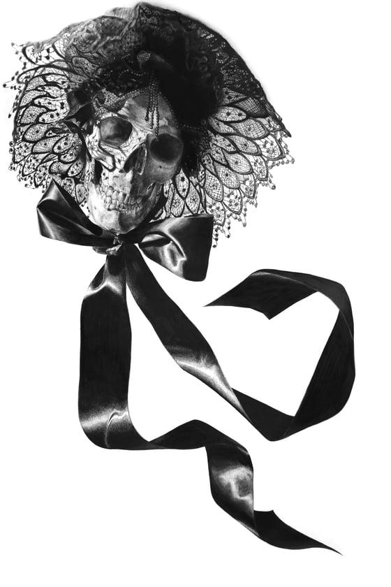Image of Gift Original Artwork