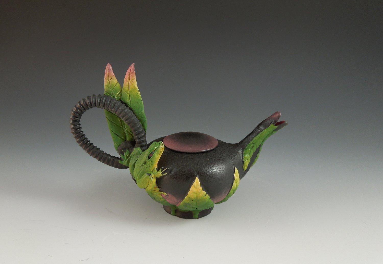 Image of Mini Frog Tea