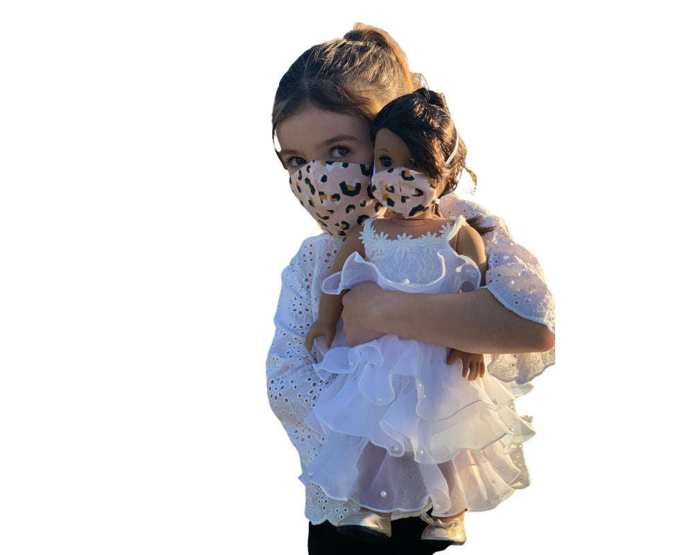 Image of Mask Only 4