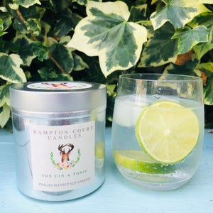 Image of The Gin & Tonic Candle