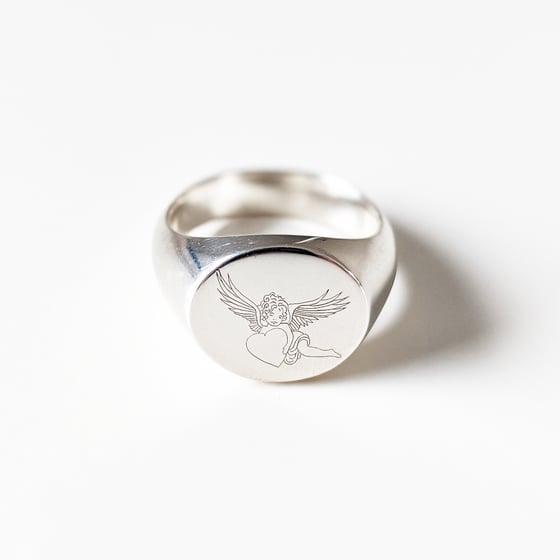 Image of True Romance Ring