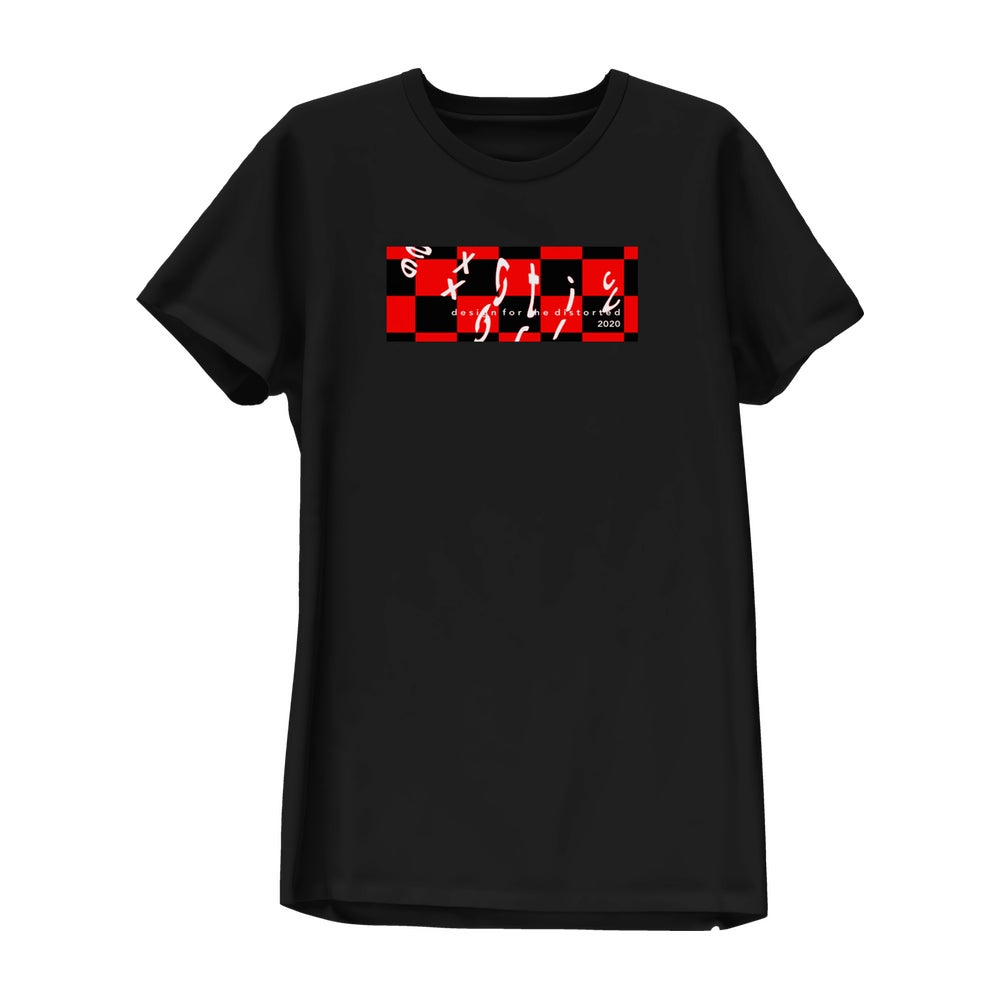Image of Checker Tee