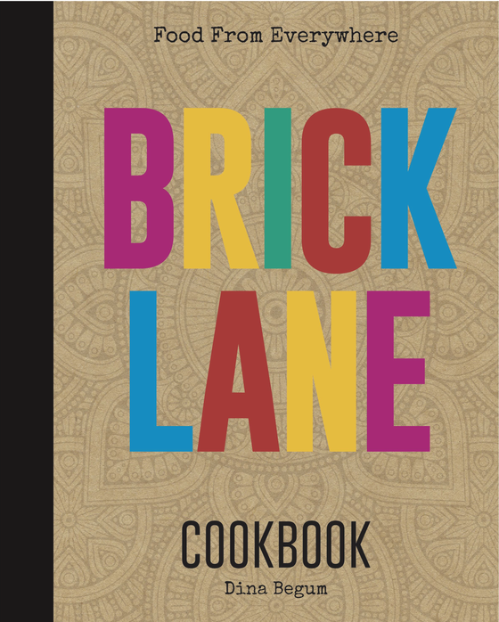 Image of Brick Lane Cookbook