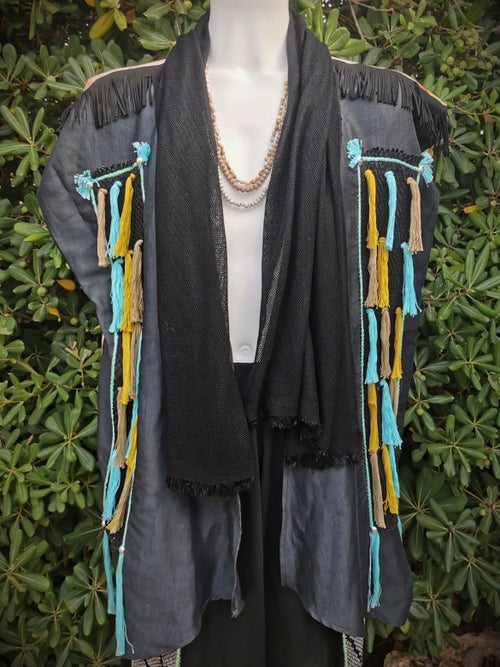 Image of Breath Stone Caftan