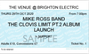 The Clovis Limit Pt.2 'Transitions' - SUPER FAN pre-order package