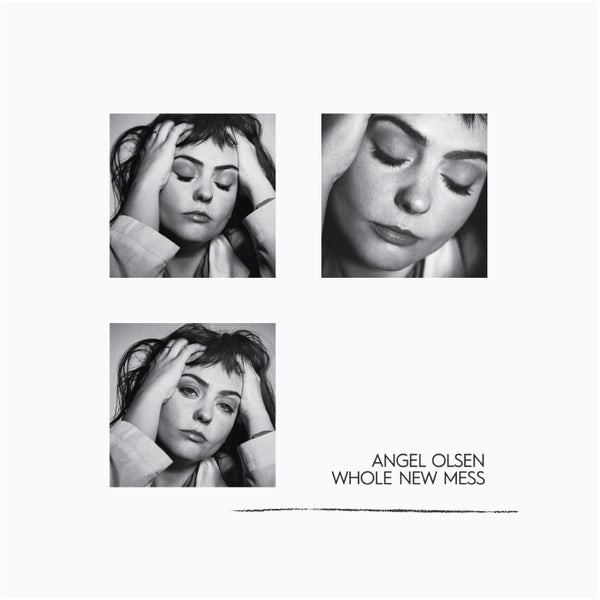 Image of Angel Olsen - Whole New Mess