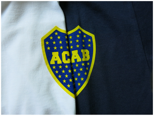 Image of 'ACAB'