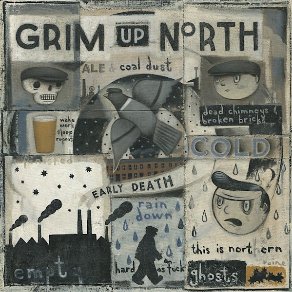 Image of Grim Up North